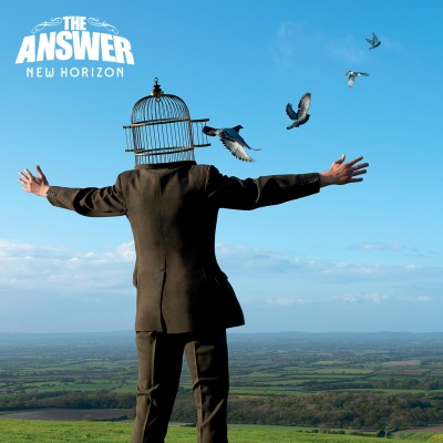 New Horizon by The Answer