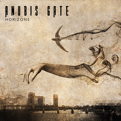 Horizons by Anubis Gate