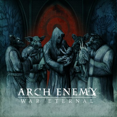 War Eternal by Arch Enemy