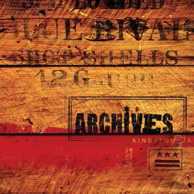 The Archives by The Archives
