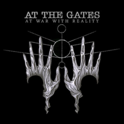 At War With Reality by At The Gates