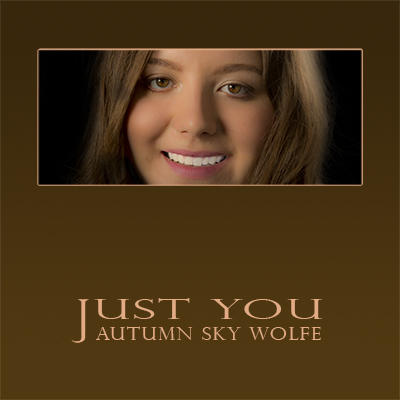Autumn Sky Wolfe - Just You (EP)