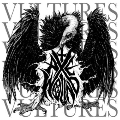 Vultures by AxeWound