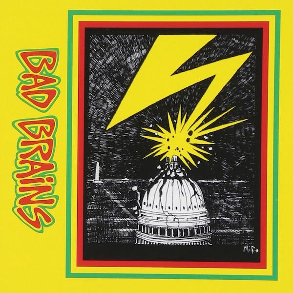 Bad Brains - Bad Brains (Reissue)