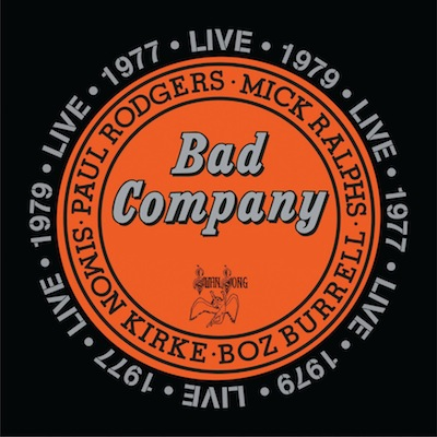 Bad Company, Live 1977 & 1979 New Music, Songs, & Albums, 2019