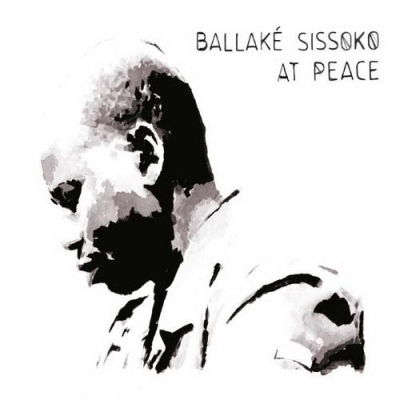 At Peace by Ballak*eacute* Sissoko