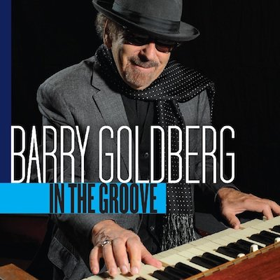 Barry Goldberg - In The Groove
