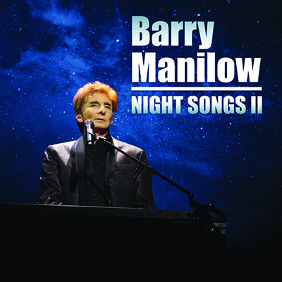 Barry Manilow - Night Songs II