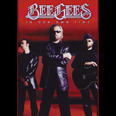 Bee Gees - In Our Own Time (DVD)
