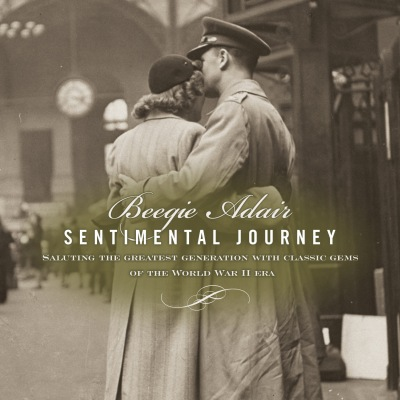 Sentimental Journey by Beegie Adair