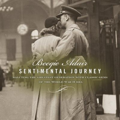 Sentimental Journey by Beegie Adair