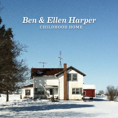 Childhood Home by Ben & Ellen Harper
