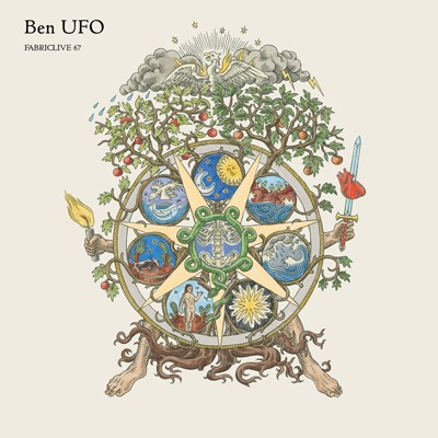 FabricLive 67: Ben UFO by Ben UFO