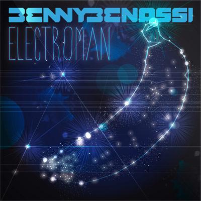 Benny Benassi - Electroman