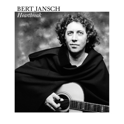 Heartbreak by Bert Jansch