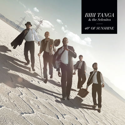 40*ordm* Of Sunshine by Bibi Tanga And The Selenites