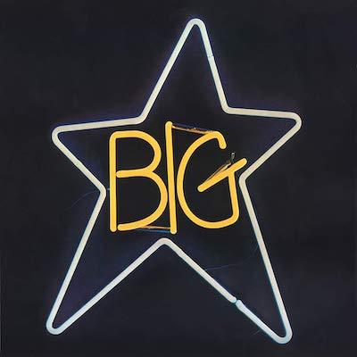 Big Star - #1 Record (Vinyl Reissue)