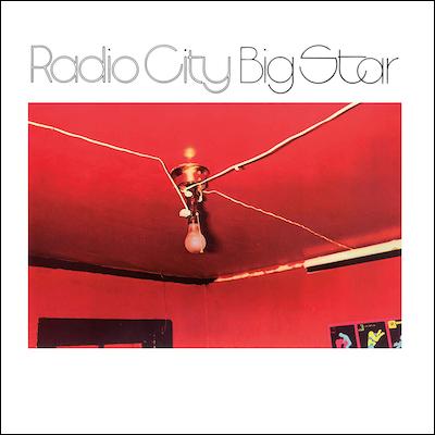 Big Star - Radio City (Vinyl Reissue)