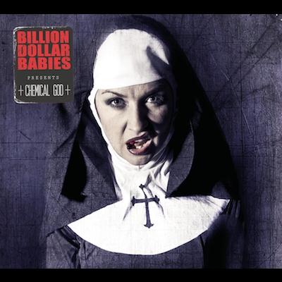 Billion Dollar Babies - Chemical God