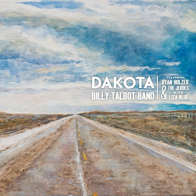 Billy Talbot Band - Dakota