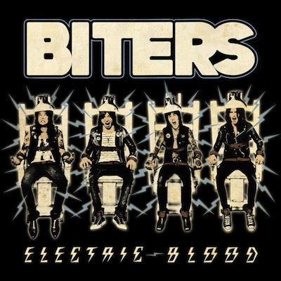 Biters - Electric Blood