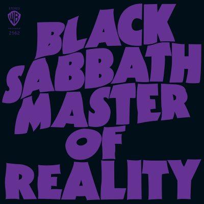 Black Sabbath - Master Of Reality (Deluxe Reissue)
