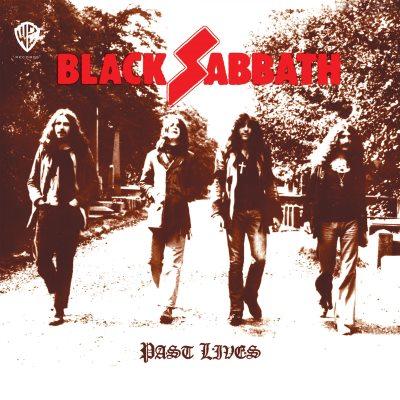 Black Sabbath - Past Lives (Deluxe Reissue)