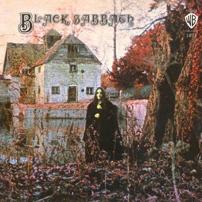 Black Sabbath - Black Sabbath (Deluxe Reissue)
