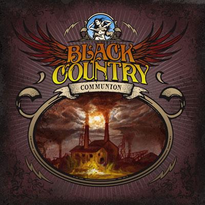 Black Country Communion - Black Country Communion