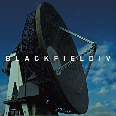 IV by Blackfield