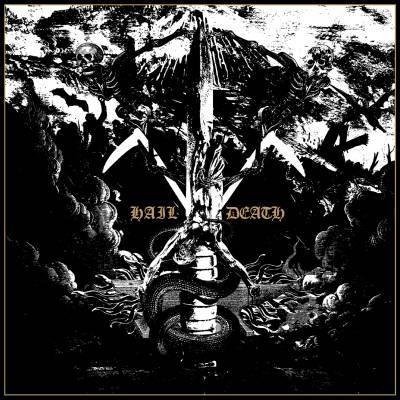 Hail Death by Black Anvil