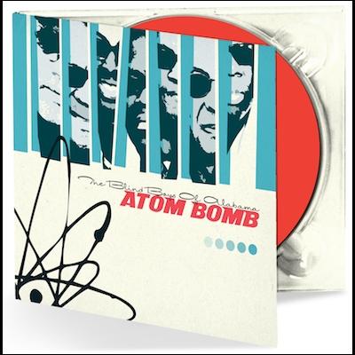 The Blind Boys Of Alabama - Atom Bomb (Deluxe Reissue)