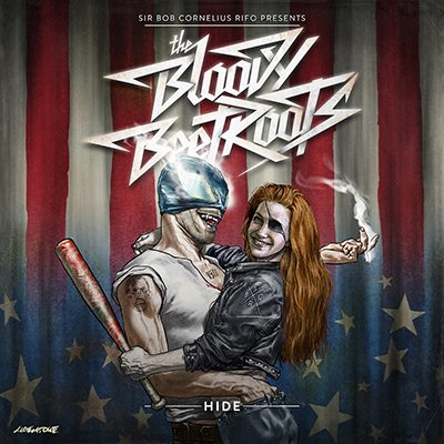 Hide by The Bloody Beetroots