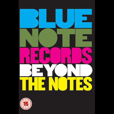 Blue Note Records: Beyond The Notes - Documentary (DVD/Blu-ray)