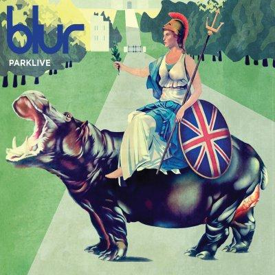 Parklive by Blur