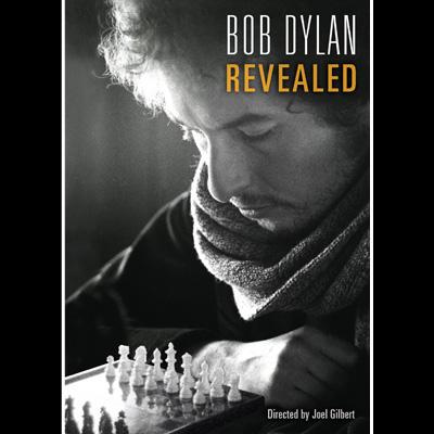 Bob Dylan - Revealed (DVD)