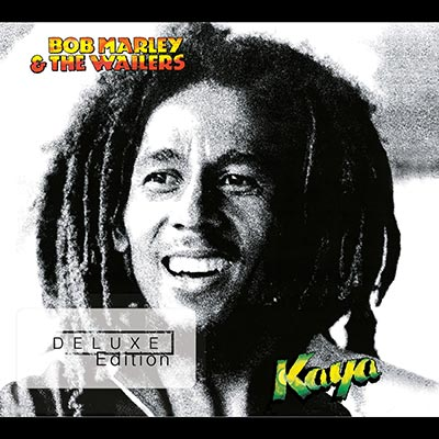 Kaya: 35th Anniversary Deluxe Edition by Bob Marley & The Wailers