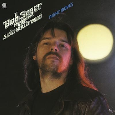 Bob Seger - Night Moves (Vinyl Reissue)