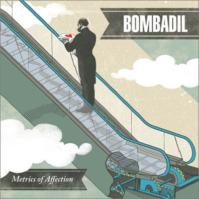 Metrics of Affection by Bombadil