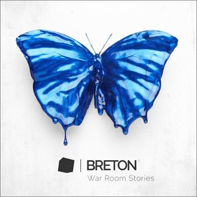 War Room Stories by Breton