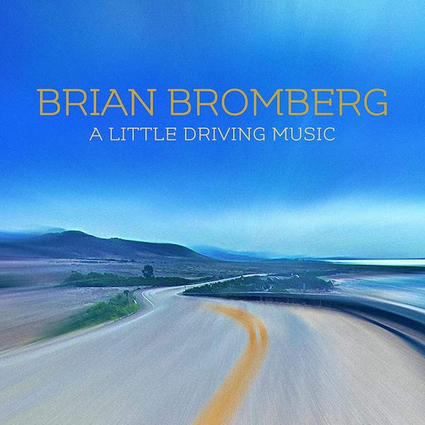 Brian Bromberg - A Little Driving Music