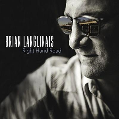 Brian Langlinais - Right Hand Road