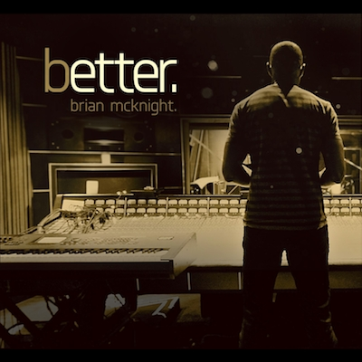 Brian McKnight - Better.