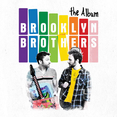 The Album by Brooklyn Brothers