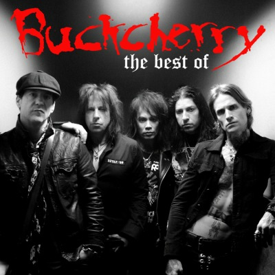 The Best Of Buckcherry by Buckcherry