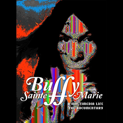 A Multimedia Life: The Documentary (DVD) by Buffy Sainte-Marie