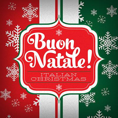 Buon Natale: Italian Christmas by Buon Natale: Italian Christmas