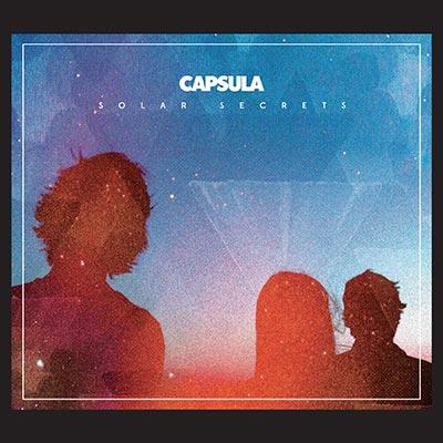 Solar Secrets by Capsula