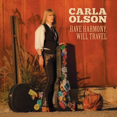 Have Harmony, Will Travel by Carla Olson