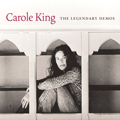 Carole King - The Legendary Demos